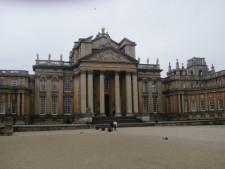 Destination Downton Country Contest: Blenheim Palace