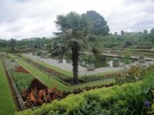 Destination Downton Country Contest: Kensington Palace Gardens