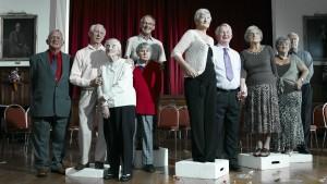 Wonderland: Alzheimer's - The Musical - Cast