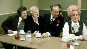 Are You Being Served - Cast
