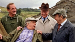Last of the Summer Wine - Cast