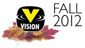 VisionTV Fall 2012
