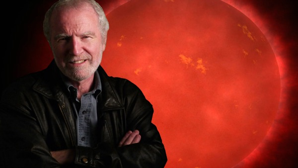 Apocalypse...When?: Series Host and Writer Brian Paisley