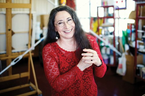 Marilyn Lightstone