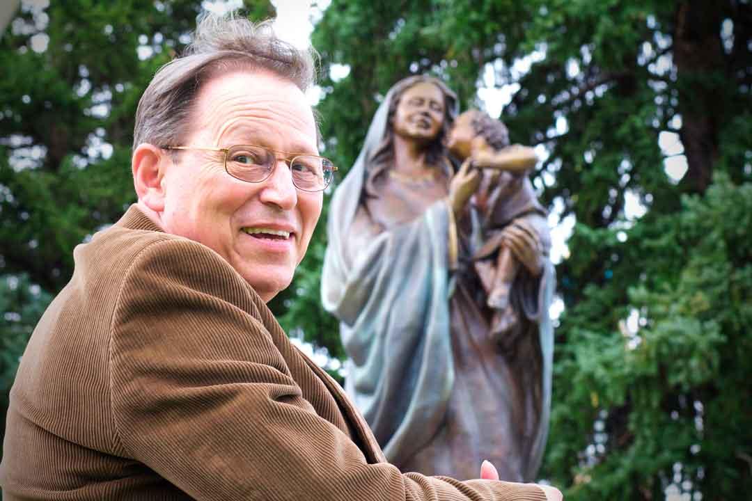 IP: Hildegard - Desmond Birch, author of Trial, Tribulation and Triumph