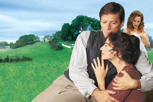 """Peter Strauss, Rachel Ward and Chandra West star in """"Love on the Land"""""""