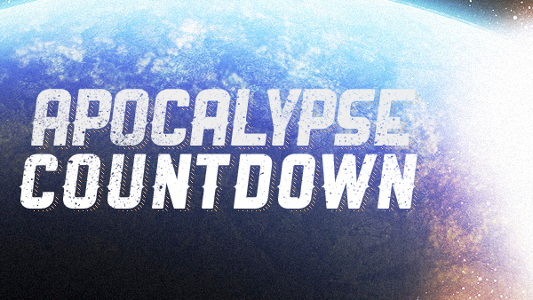 Apocalypse Countdown