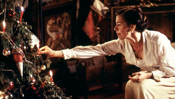An Avonlea Christmas: Olivia King (MAG RUFFMAN)