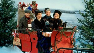 Road to Avonlea Christmas