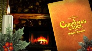 A Christmas Carol Holiday Special
