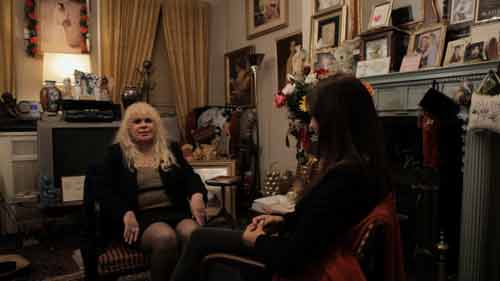 SI: Fortune Telling - Investigator Cindy Sampson ‪begins her investigation with renowned psychic Valerie Morrisson of Philadelphia.‬