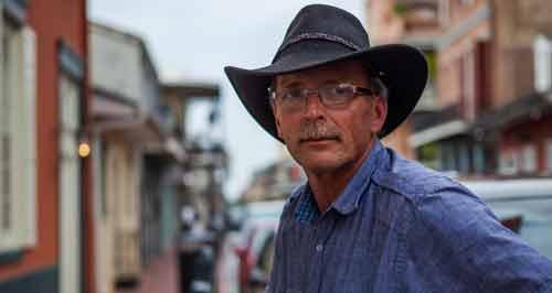 SI: Flatliners - Investigator Dave Thaler