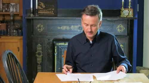 SI: Afterlife - Investigator Walter Meyer zu Erpen