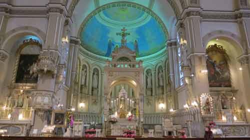 SI: Miracles - Saint Marguerite d'Youville