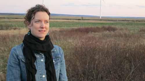 SI: Alien Agenda - Investigator Kristy O' Leary