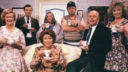 Keeping Up Appearances - Cast