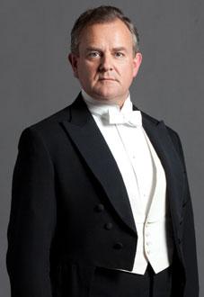 Robert Crawley, Earl of Grantham - played by Hugh Bonneville