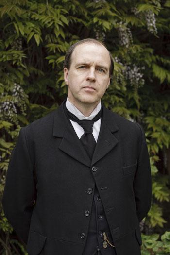 DAS1 CAST: Kevin Doyle as Mr. Molesley