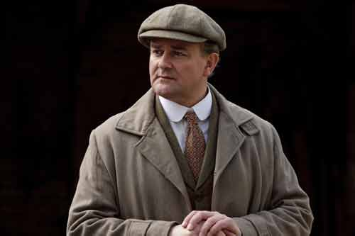 DAS1: The Right Hon. Earl of Grantham, Robert Crawley