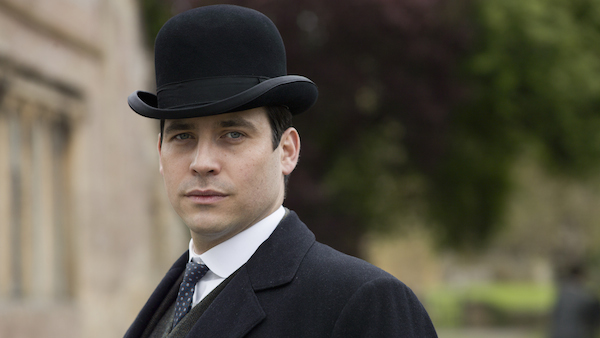 Downton Abbey - Thomas - S5E4