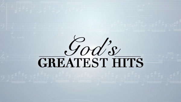 God's Greatest Hits Series 2