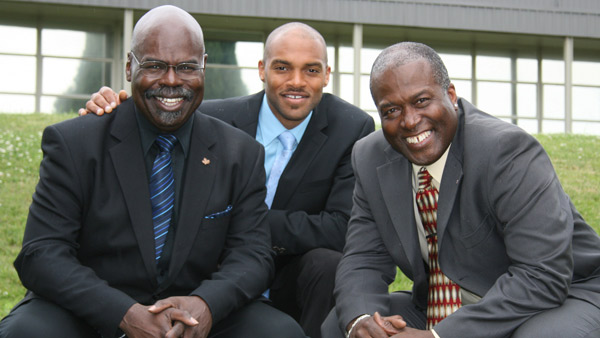 God's Greatest Hits S2E1: The Sojourners