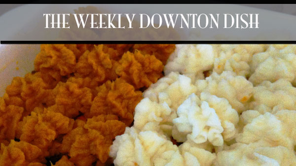 The Weekly Downton Dish: Shepherd's Pie by Pamela Foster, DowntonAbbeyCooks.com