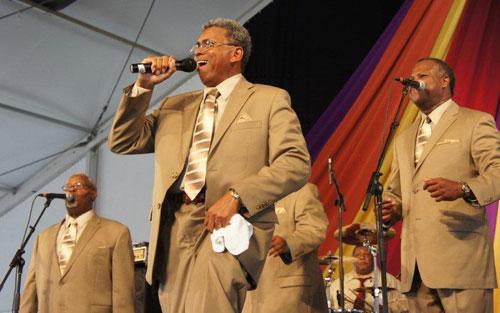 God's Greatest Hits Series 2: Zion Harmonizers