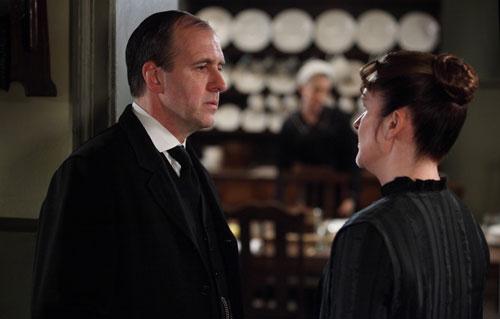 DAS3E2: O'Brien gets after Mr. Molesley
