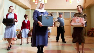 Call the Midwife S3E1