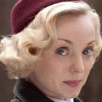Helen George as Trixie Franklin