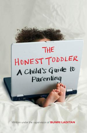 The Honest Toddler - HarperCollinsCanada