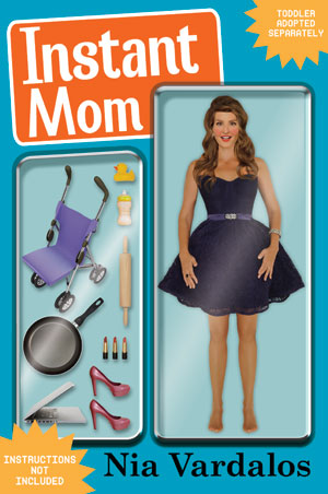 Instant Mom - HarperCollinsCanada