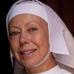 Jenny Agutter as Sister Julienne