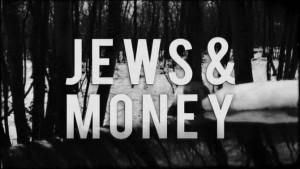 Jews and Money