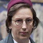 Miranda Hart as Chummy Browne