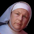 Pam Ferris as Sister Evangelina