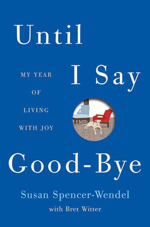 Until I Say Goodbye - HarperCollinsCanada