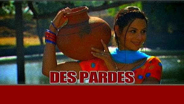 Des Pardes - hosted by Baljinder Singh Atwal
