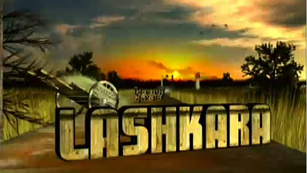 Lashkara - hosted by Shami Jhajj