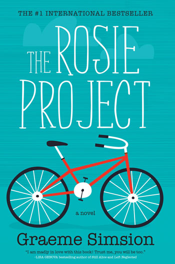 The Rosie Project by Graeme Simsion - HarperCollins Canada