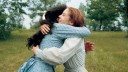Anne from Green Gables Anna (Megan Follows) + Diana (Schuyler Grant)