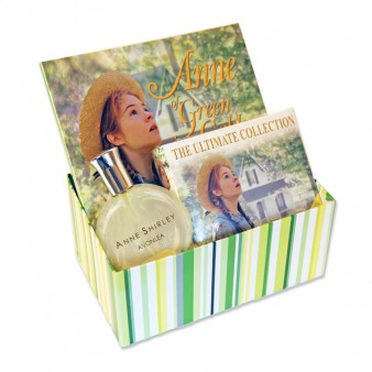 Inspired Afternoons Contest: Anne of Green Gables Gift Set from ShopatSullivan.com