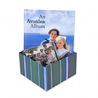 Inspired Afternoons Contest: ShopatSullivan.com Road to Avonlea Gift Set