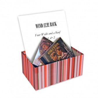 Inspired Afternoons Contest: ShopatSullivan.com Wind at My Back Gift Set