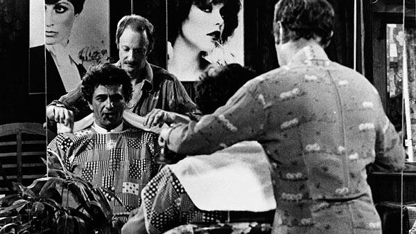 Peter Falk stars as Lt. Frank Columbo in Columbo: Old Fashioned Murder