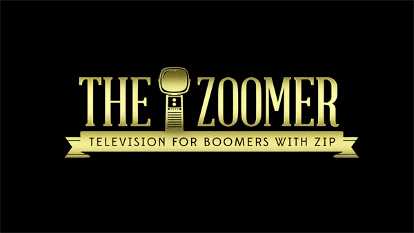 theZoomer - Show Logo - Sept. 2013