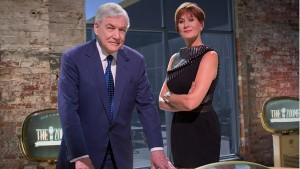 theZoomer - Co-hosted by Conrad Black and Denise Donlon