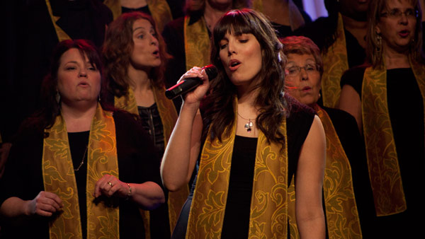 Gospel to Go: World Village Choir