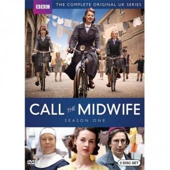 Call the Midwife: Season One 2 DVD Set